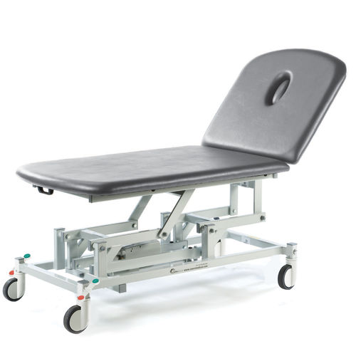 general examination couch / rehabilitation / electric / height-adjustable