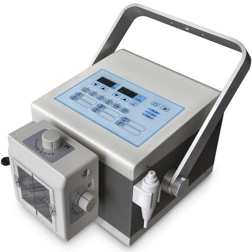 multipurpose radiography X-ray generator / portable