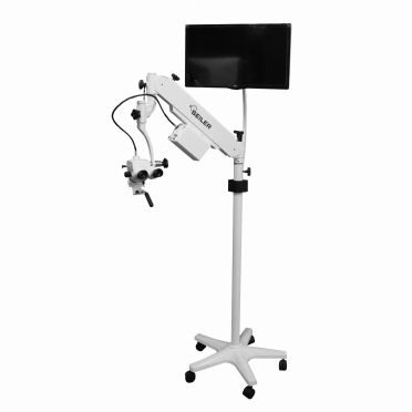 mobile monitor mount