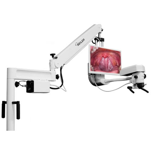 ENT surgery microscope