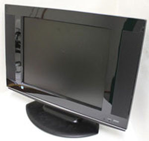 high-definition display