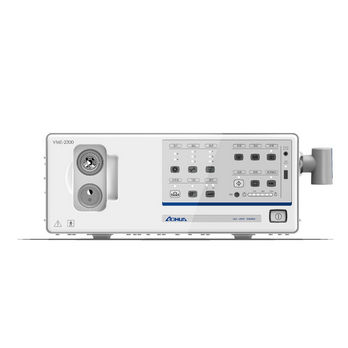 endoscopy video processor / with recorder / HD / with integrated LED light source
