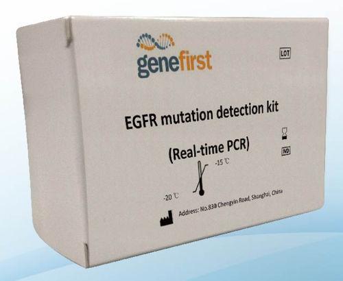 cancer test kit / for tumor markers / for BRAF mutations / for KRAS mutations