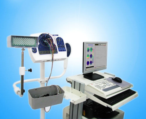 19-channel EEG system