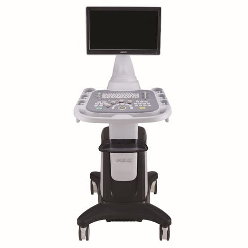 on-platform veterinary ultrasound system / multipurpose / for small animals / for large animals