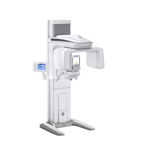 dental CBCT scanner / digital / floor-mounted