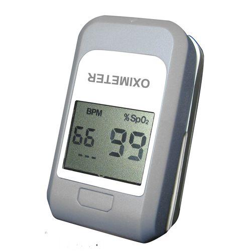compact pulse oximeter / fingertip