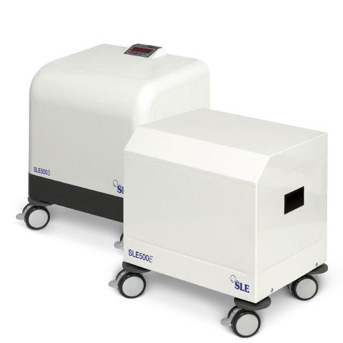 artificial ventilation air compressor / medical