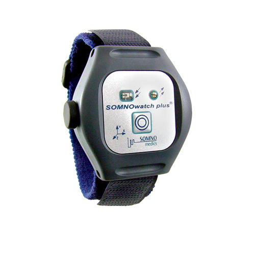 wearable activity monitor / wrist / watch-type / arm