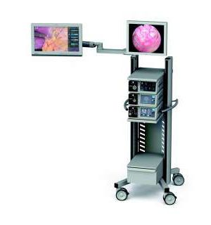 endoscopy column