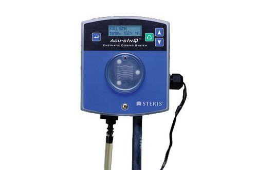 pump control unit / for dosing