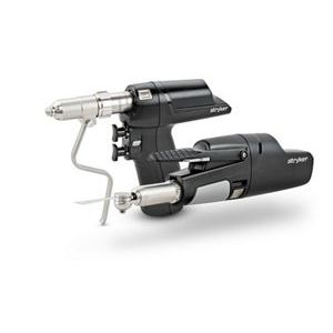 drill surgical power tool / saw / battery-powered / small joint surgery