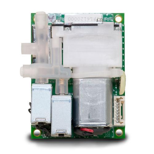 NIBP module for multi-parameter monitor