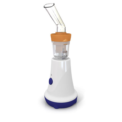 pneumatic nebulizer