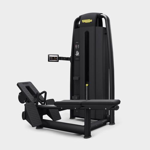 center-pull rowing machine