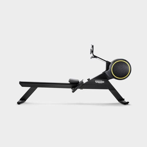 center-pull rowing machine - Technogym