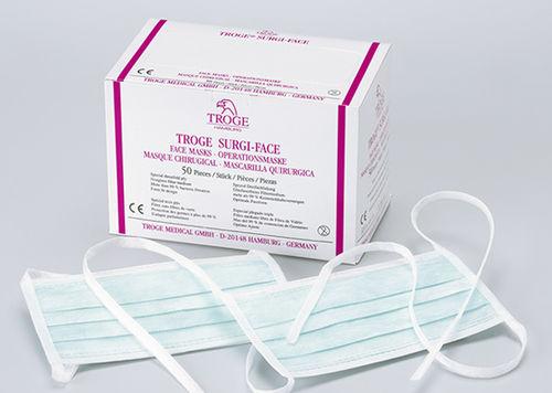 medical safety mask / disposable