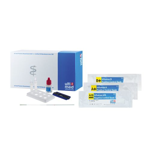rapid respiratory infection test