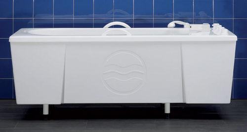 manual medical bathtub