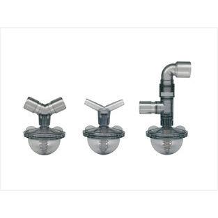 reusable water trap