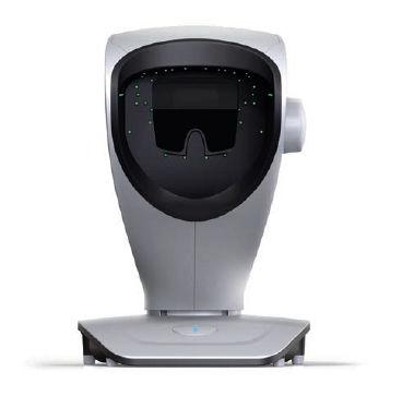 digital vision screener