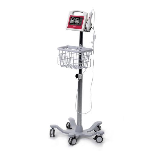 portable, with trolley ultrasound bladder scanner