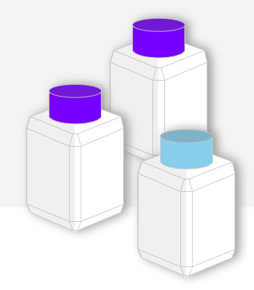 clinical chemistry reagent / urine / cerebrospinal fluid / liquid