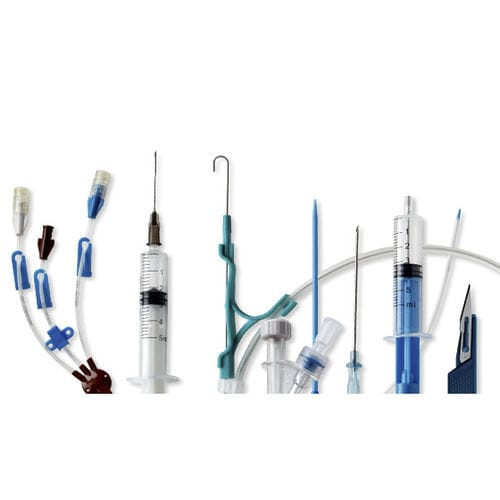 access catheter