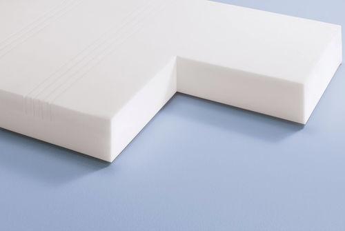 hospital bed mattress / foam