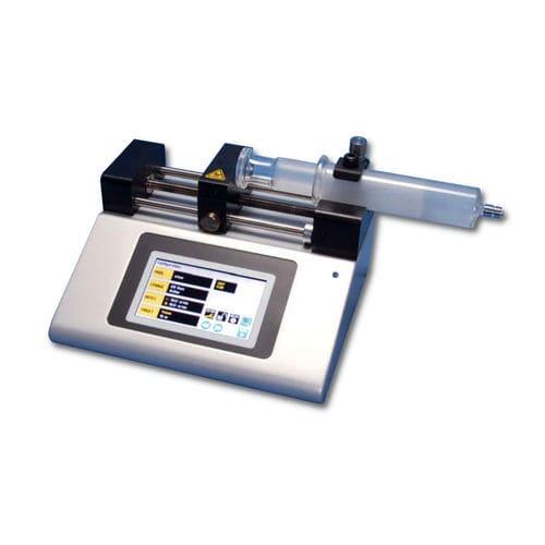 chromatography syringe pump