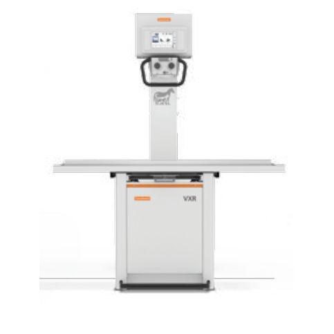 veterinary X-ray system