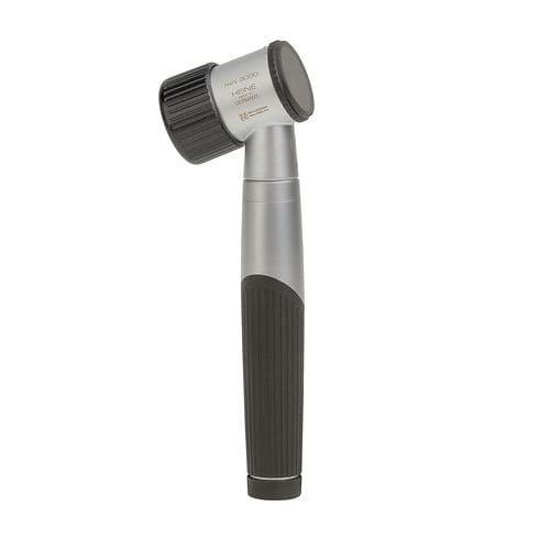 halogen dermatoscope