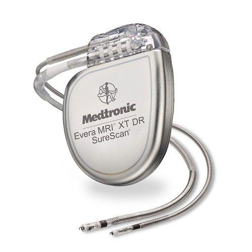 ICD / automatic / MRI-compatible - Evera MRI ™ XT DR SureScan