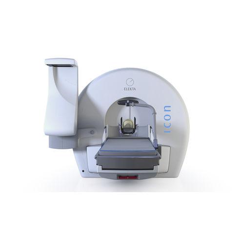 stereotactic brain radiosurgery gamma collimator