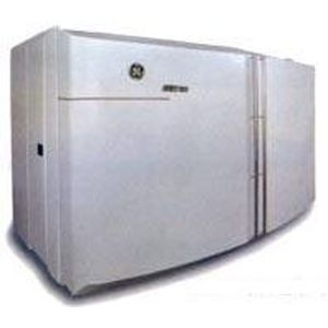 PET laboratory cyclotron