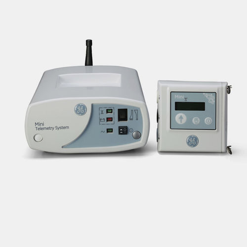 fetal monitor with wireless connexion