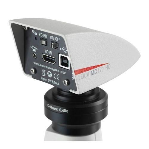 laboratory microscope camera / HD / USB