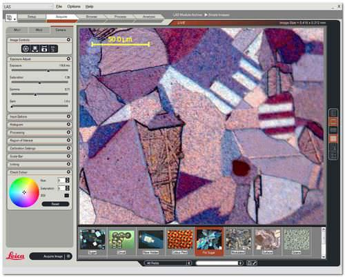 visualization software / for archiving / analysis / laboratory
