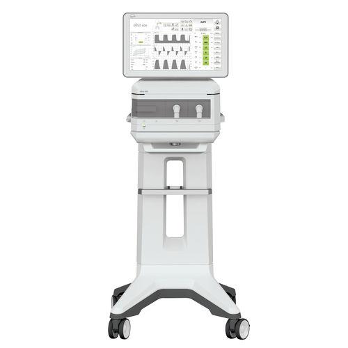 electronic ventilator