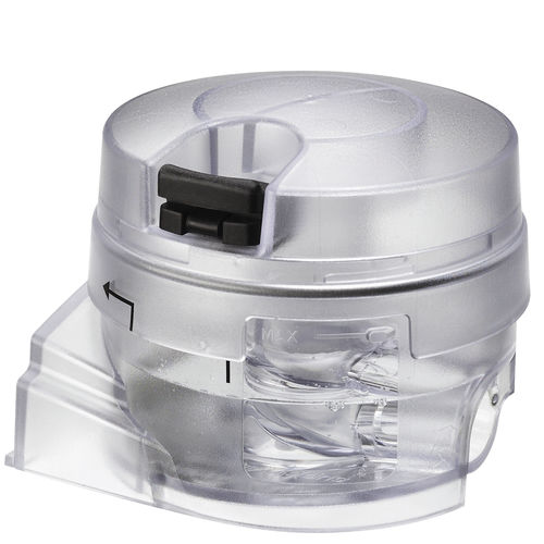 electronic humidifier