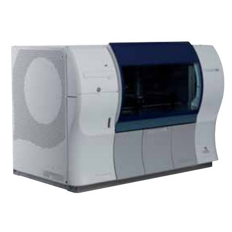 automatic coagulation analyzer / human / compact