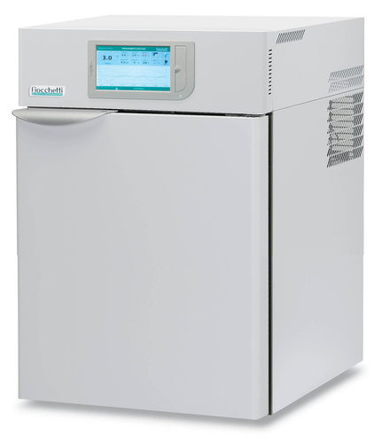 laboratory refrigerator / for vaccines / for hospitals / cabinet