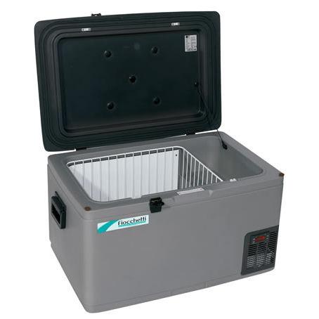 laboratory refrigerator / portable / combination