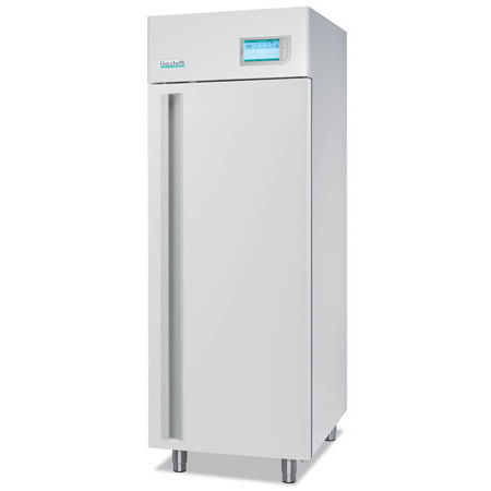 laboratory refrigerator / cabinet / with automatic defrost / anti-corrosion