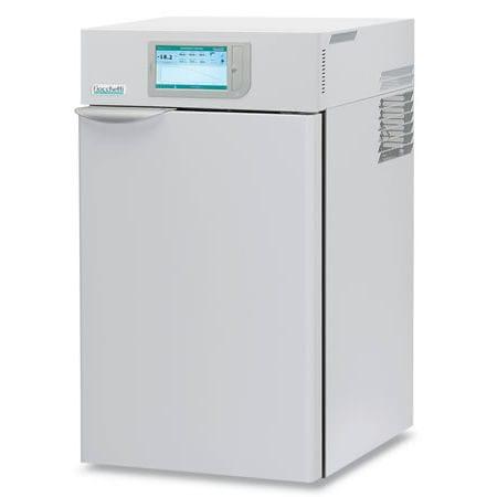 blood plasma freezer / laboratory / cabinet / with automatic defrost