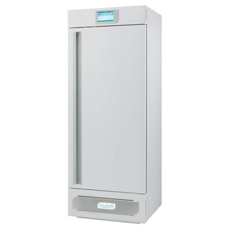 laboratory freezer / cabinet / with automatic defrost / 1-door