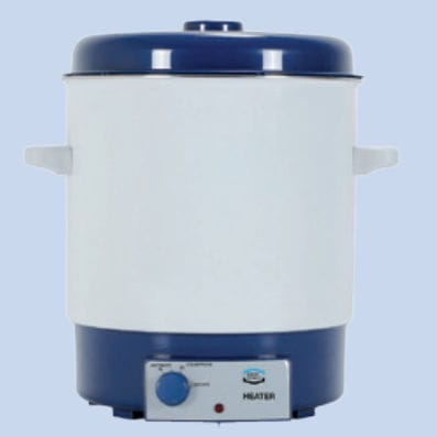 compress heater