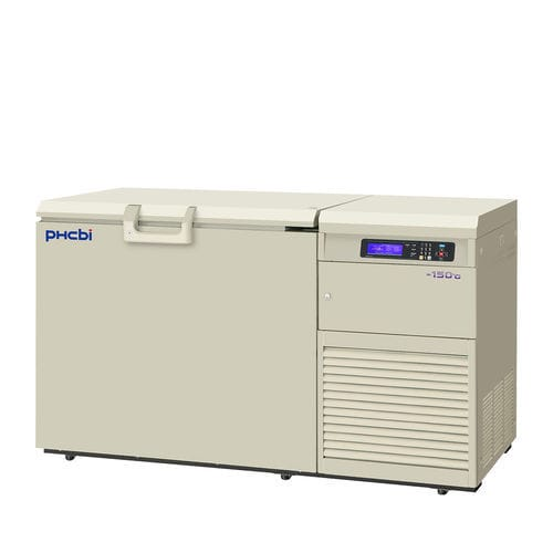 laboratory freezer - PHC Europe B.V. / PHCbi