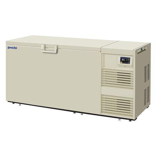 ultra-low-temperature freezer - PHC Europe B.V. / PHCbi