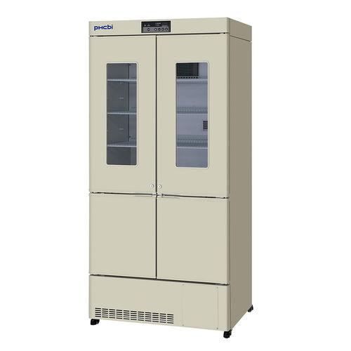 pharmacy refrigerator / cabinet / combination / 4-door